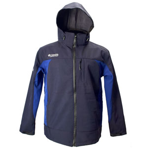 Columbia Softshell hombre