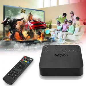 Smart Tv Box Android Netflix