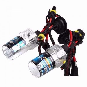 Kit Luz Luces Xenon H7 Premium