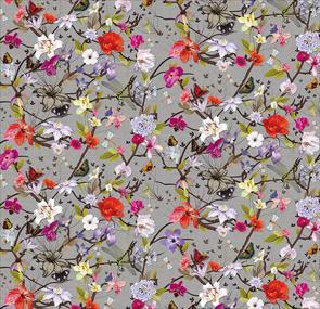 Botanical Magnolia,Forbo Vinyl Flooring - The Design Bridge