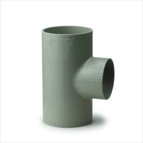 Reducing Tee,Prince Pipe Plumbing System - The Design Bridge