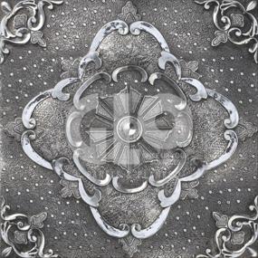 Royal Mosaic,GloPanels Fibre Cement Board - The Design Bridge