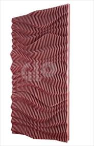 Parametric MDF Panel,GloPanels Fibre Cement Board - The Design Bridge