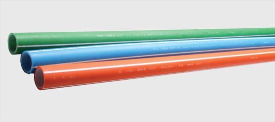 PLB DUCT PIPES,Kisan Plumbing System - The Design Bridge