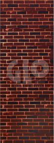 Burnt Brick,GloPanels Fibre Cement Board - The Design Bridge