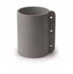 """Repair Coupler 9"""" (6 Kg.),Prince Pipe Plumbing System - The Design Bridge"""