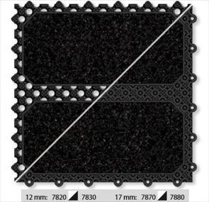 coral click tiles,Forbo Carpet Tiles - The Design Bridge