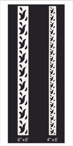 Solid Surface Borders,GloPanels Fibre Cement Board - The Design Bridge