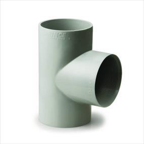 Threaded Tee,Prince Pipe Plumbing System - The Design Bridge