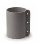 """Repair Coupler 6"""" (6 Kg.),Prince Pipe Plumbing System - The Design Bridge"""