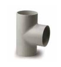 Tee PN 6,Prince Pipe Plumbing System - The Design Bridge