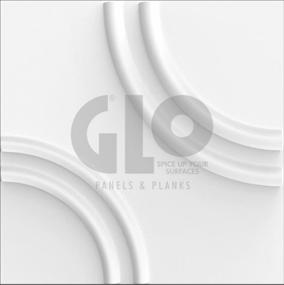 3D Board,GloPanels Fibre Cement Board - The Design Bridge