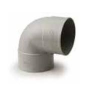 Elbow LW,Prince Pipe Plumbing System - The Design Bridge