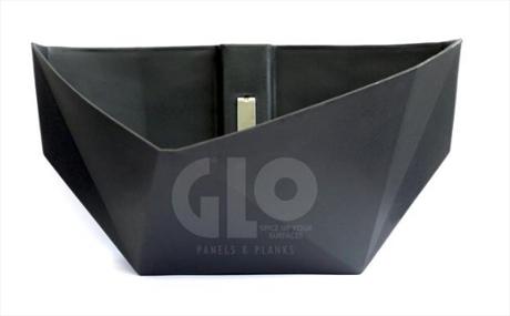V planter,GloPanels Fibre Cement Board - The Design Bridge