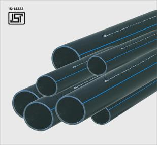 WALL THICKNESS AS PER IS 14333 PE 100 GRADE,Kisan Plumbing System - The Design Bridge