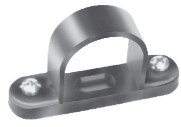 SPACER BAR SADDLES,Kisan Plumbing System - The Design Bridge