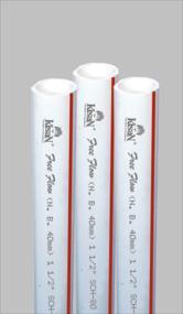 KISAN FREEFLOW ASTM PIPE SCH 80,Kisan Plumbing System - The Design Bridge