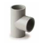 Tee Heavy,Prince Pipe Plumbing System - The Design Bridge