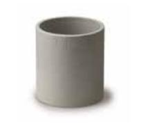 Coupler Heavy,Prince Pipe Plumbing System - The Design Bridge