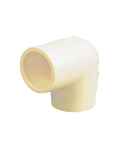 CPVC REDUCER ELBOW 90,Kisan Plumbing System - The Design Bridge
