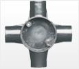 DEEP INTERSECTION FOUR WAY,Kisan Plumbing System - The Design Bridge