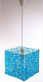 Plexi Dekor Pendant Lamp,GloPanels Fibre Cement Board - The Design Bridge
