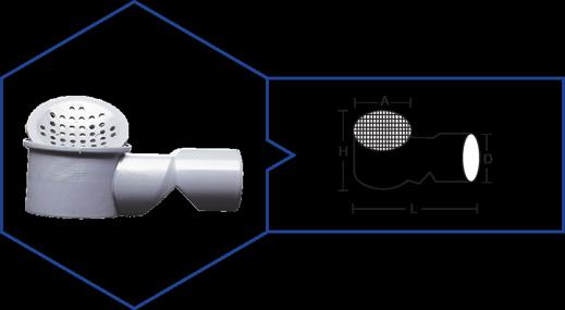 NAHINI TRAP(JALI),Kisan Plumbing System - The Design Bridge