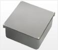 UPVC SQUARE ADAPTABLE BOXES ,Kisan Plumbing System - The Design Bridge