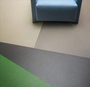 grey dusk,Forbo Vinyl Flooring - The Design Bridge