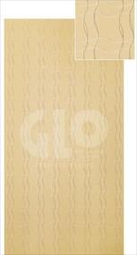 WPC Wave Board ,GloPanels Fibre Cement Board - The Design Bridge