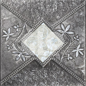 Royal Mosaic,GloPanels Fibre Cement Board - The Design Bridge