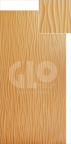 MDF Wave Board 5mm,GloPanels Fibre Cement Board - The Design Bridge