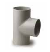 Tee (4Kg),Prince Pipe Plumbing System - The Design Bridge