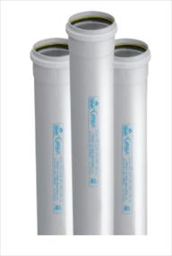 PERMAFIT TM 10 FT SINGLE SOCKET PIPE,Kisan Plumbing System - The Design Bridge
