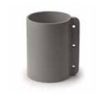 """Repair Coupler 12"""" (6 Kg.),Prince Pipe Plumbing System - The Design Bridge"""
