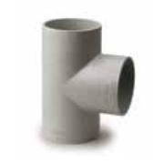Tee PN 10,Prince Pipe Plumbing System - The Design Bridge
