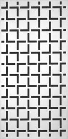 Charco Grill,GloPanels Fibre Cement Board - The Design Bridge