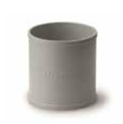 Coupler LW,Prince Pipe Plumbing System - The Design Bridge