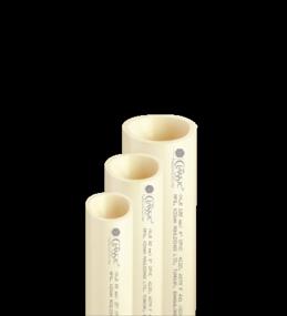 CPVC PIPE SCHEDULE 40 ,Kisan Plumbing System - The Design Bridge