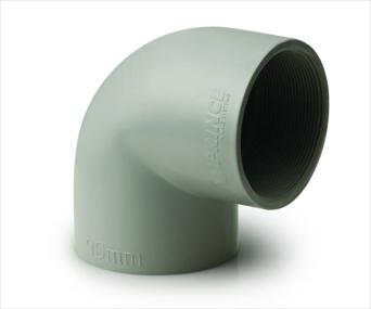 Threaded Elbow,Prince Pipe Plumbing System - The Design Bridge