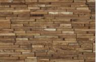 Solid Teak Cladding Panel,Havwoods Wood Floor - The Design Bridge
