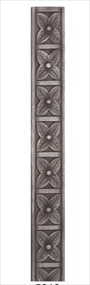 Antique Metal Border,GloPanels Fibre Cement Board - The Design Bridge