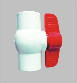 BALL VALVE,Kisan Plumbing System - The Design Bridge