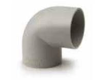 Elbow (4Kg),Prince Pipe Plumbing System - The Design Bridge