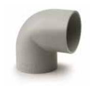Elbow PN 6,Prince Pipe Plumbing System - The Design Bridge
