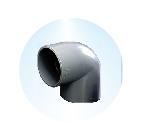 ELBOW 900,Kisan Plumbing System - The Design Bridge