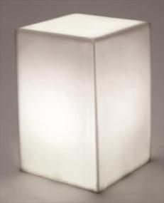 Glow Stool,GloPanels Fibre Cement Board - The Design Bridge