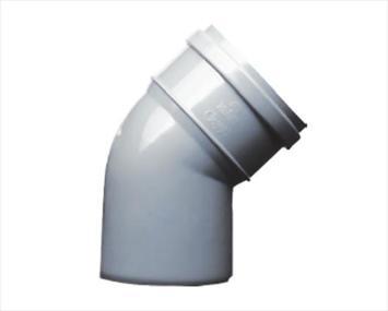 PERMAFIT TM SIDE BEND 45,Kisan Plumbing System - The Design Bridge