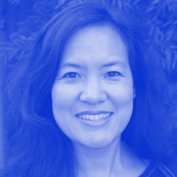 Irene Au: scaling design at Google and beyond
