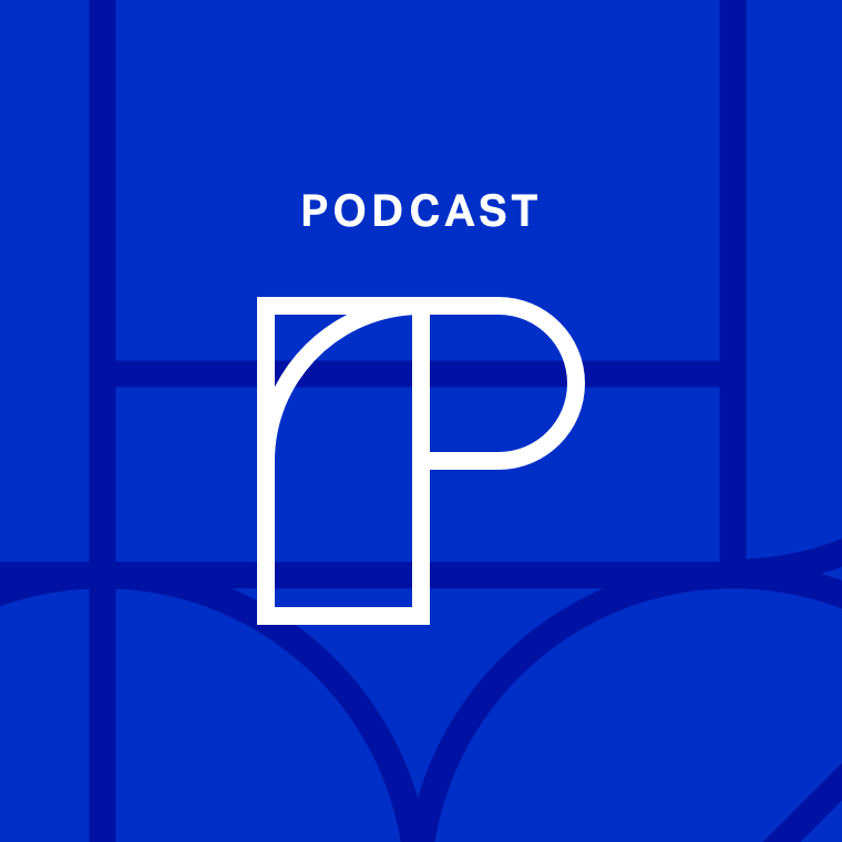 The DesignBetter.Co Podcast